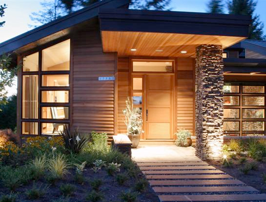 Cedar Cladding Hazelwood Amp Hill